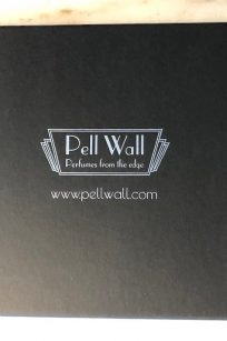 A5 Pell Wall Box