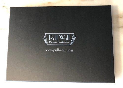 A5 Pell Wall Box