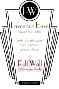Lavender Oil - Payan Bertrand Product Image