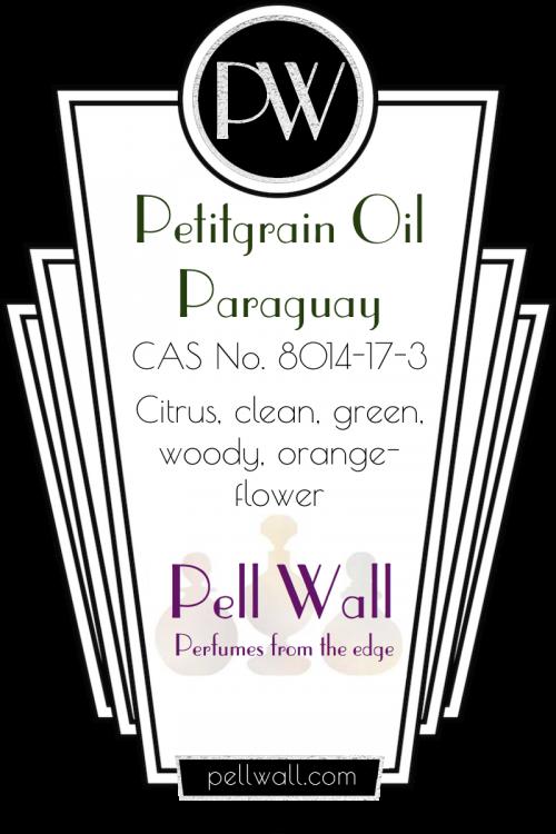 Petitgrain Oil Paraguay Product Image