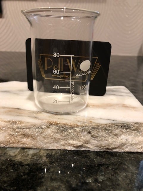 Borosilicate Glass Beaker - 100ml
