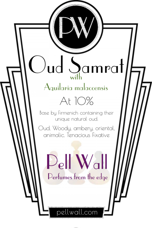 Oud Samrat 10% Product Image