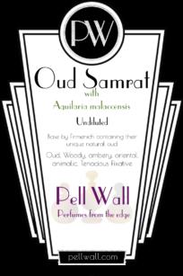 Oud Samrat Product Image