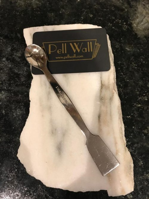 Lab spoon or spatula