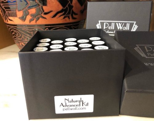 Advanced Naturals Kit Front