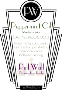 Peppermint Oil Product Image