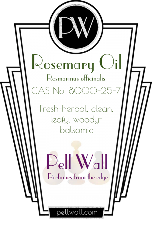 Rosemary Oil Product Image