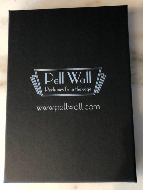 A6 Pell Wall Box