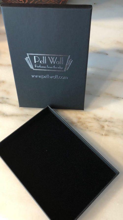 A6 Pell Wall Box inside