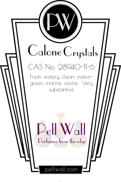 Calone Crystals Product Image