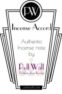 Incense Accord Product Image