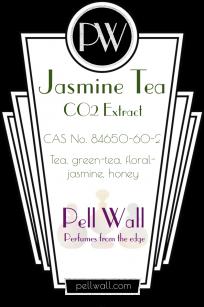 Jasmine Tea CO2 Product Image