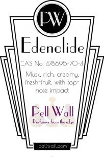 Edenolide Product Image