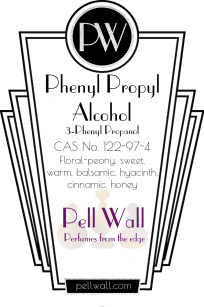 Phenyl Propyl Alcohol Product Image