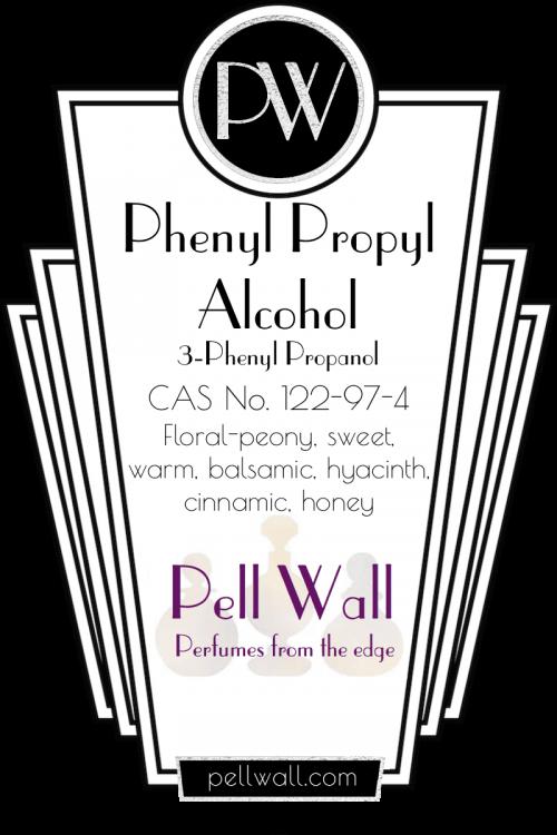 Phenyl Propyl Alcohol Product Image