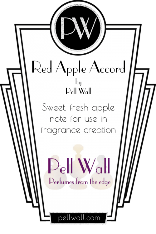 Red Apple Accord Product Image