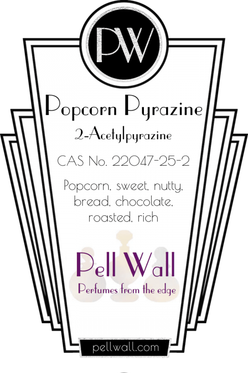 Popcorn Pyrazine Product Image