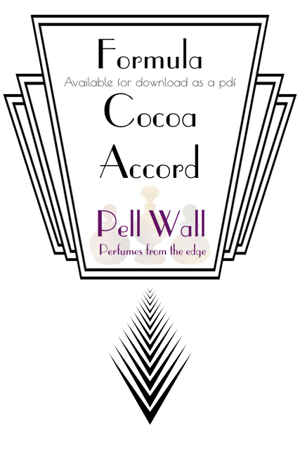 Cocoa Accord Formula Product Image