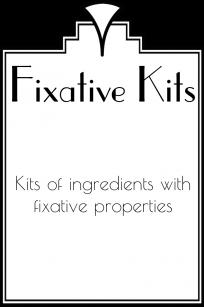 Fixative Kits