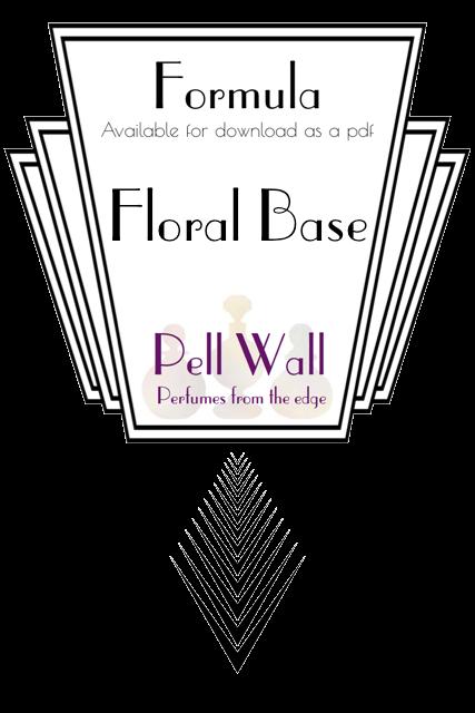 Floral Base Formula Product Image