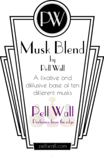 Musk Blend Product Image