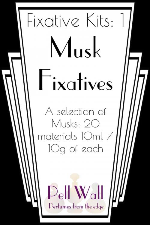 Musk Fixatives Kit Image