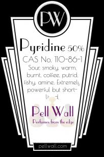 Pyridine 50% Product Image