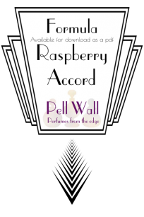Raspberry Accord Formula Product Image