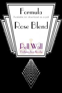 Rose Blend Formula Product Image
