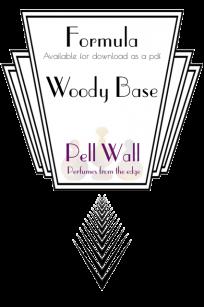 Woody Base Formula Product Image