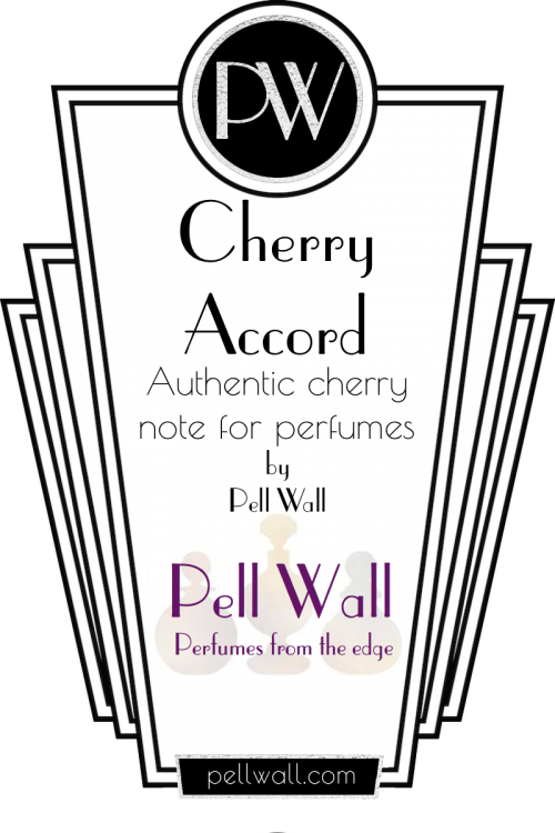 Cherry Accord Product Image