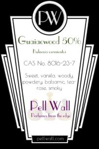 Guaiacwood 50% Product Image