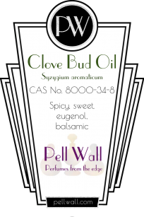 Clove Bud Oil Product Image