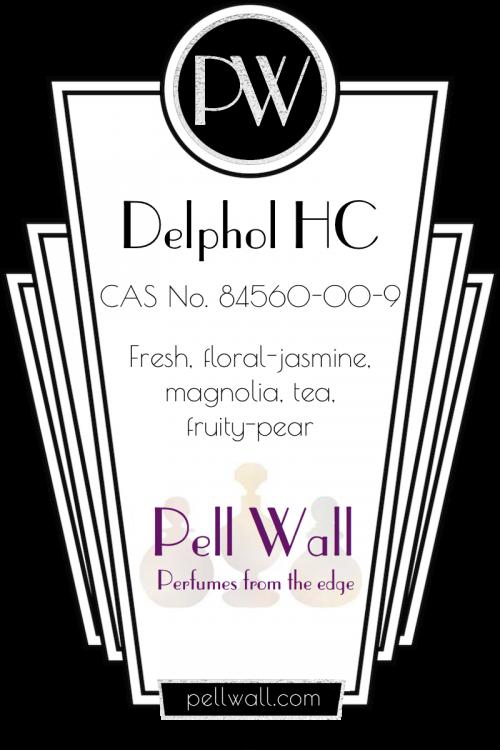 Delphol HC Product Image
