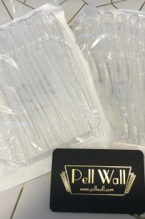 Plastic Disposable Pipettes pack of 20