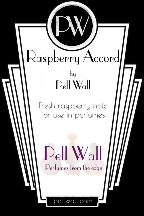 Raspberry Accord Product Image