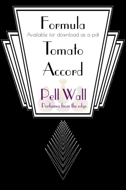 Tomato Accord Formula Product Image