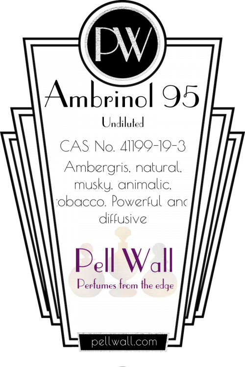 Ambrinol 95 Product Image