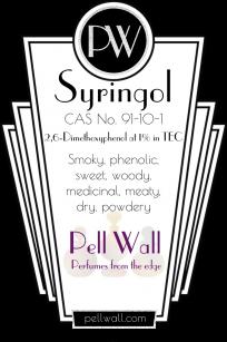 Syringol Product Image