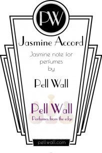 Jasmine Accord Product Image