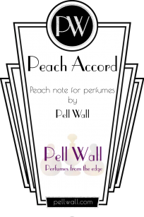 Peach Accord Product Image