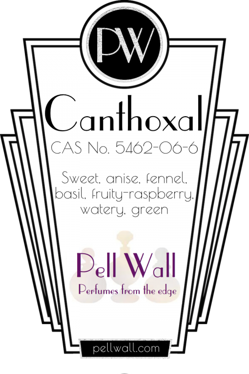 Canthoxal