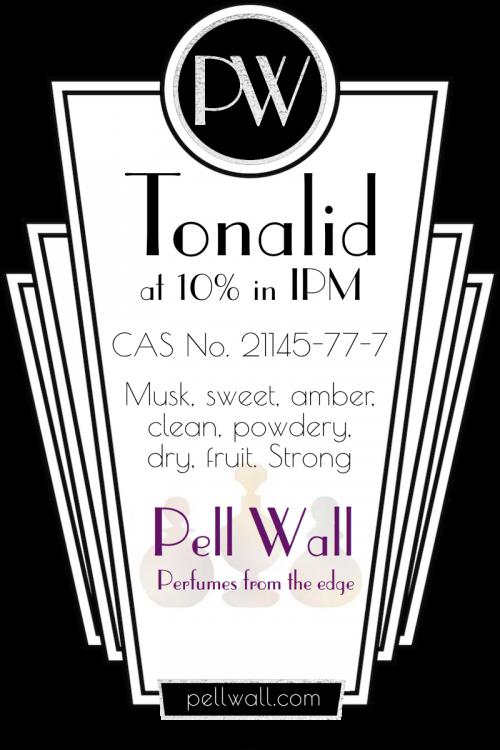 Tonalid 10% IPM