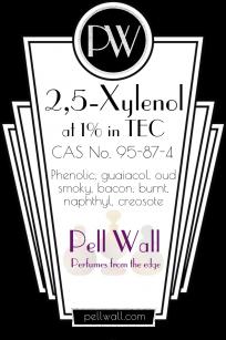 2,5-Xylenol 1% TEC