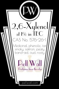 2,6-Xylenol 1% TEC