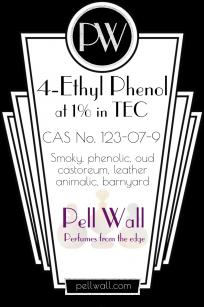 4-Ethyl phenol 1% TEC