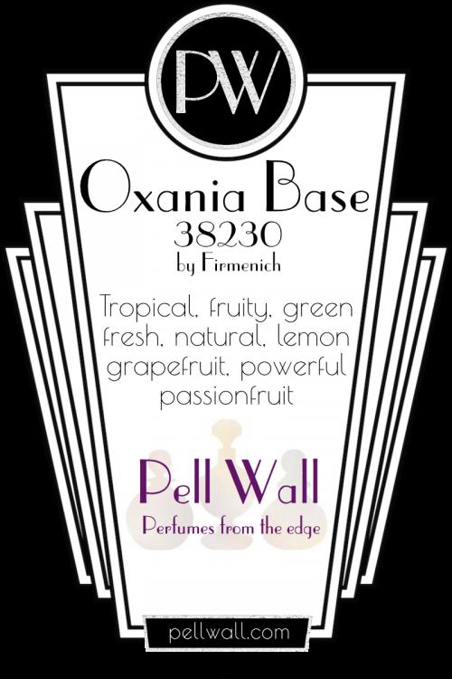 Oxania Base 38230