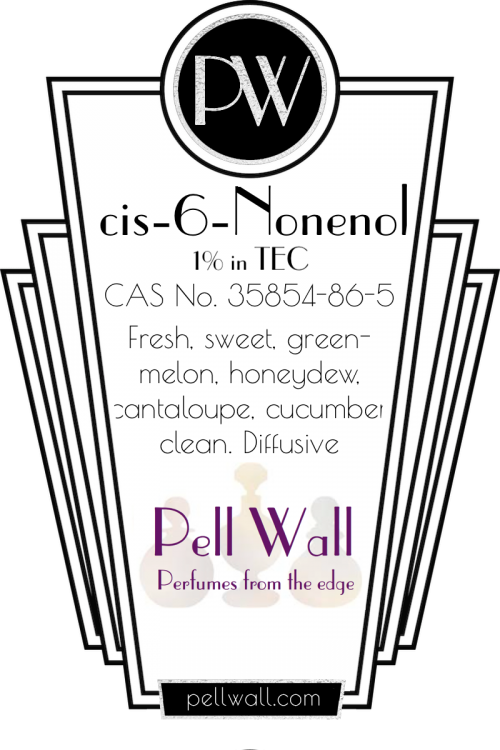cis-6-Nonenol in TEC Product Image