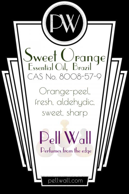 Orange Sweet Brazil Product Image