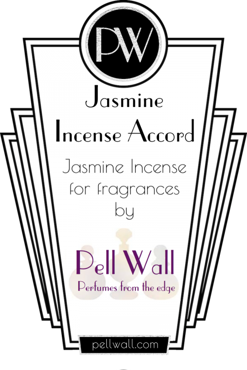 Jasmine Incense Accord Product Image